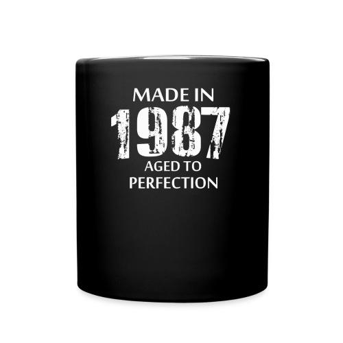 1987 - Full Color Mug