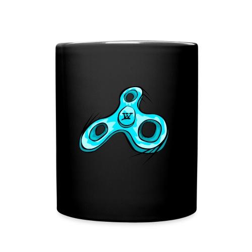 Willow Clothing Fidget Spinner - Full Color Mug