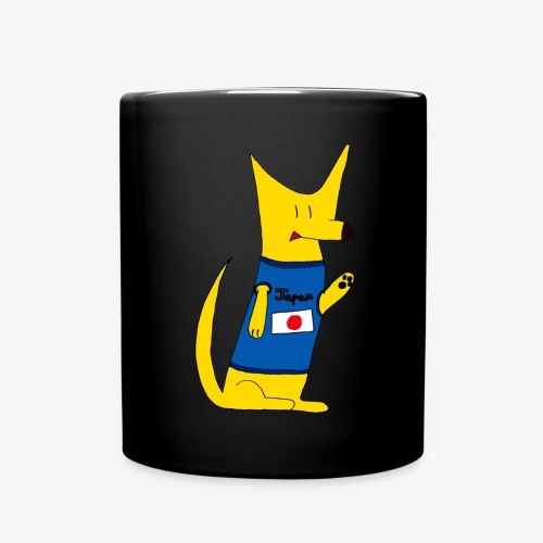 Vinnie - Full Color Mug