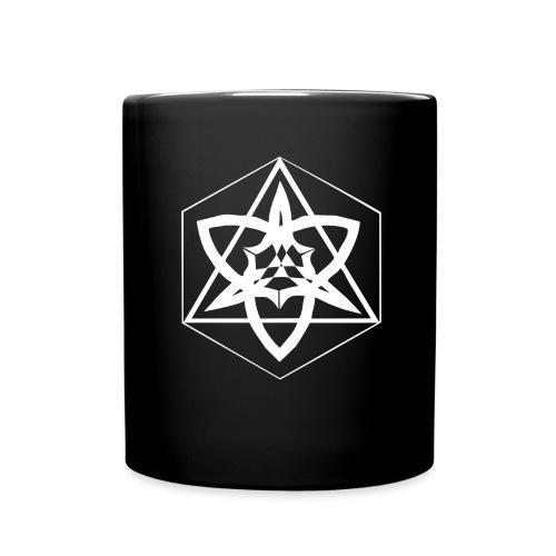 DarkZeta New Logo_AlphaHD - Full Color Mug