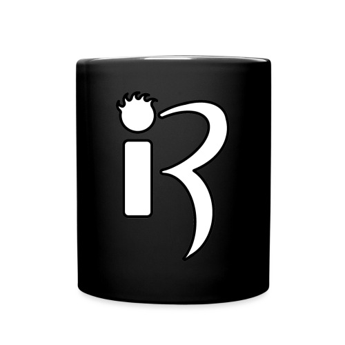ir logo - Full Color Mug