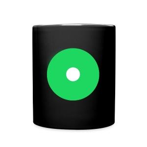 Dotify Logo - Full Color Mug