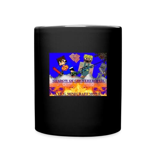 T E G Movie T Shirt - Full Color Mug