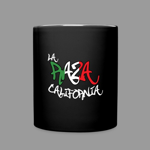 RAZA California Wstw - Full Color Mug