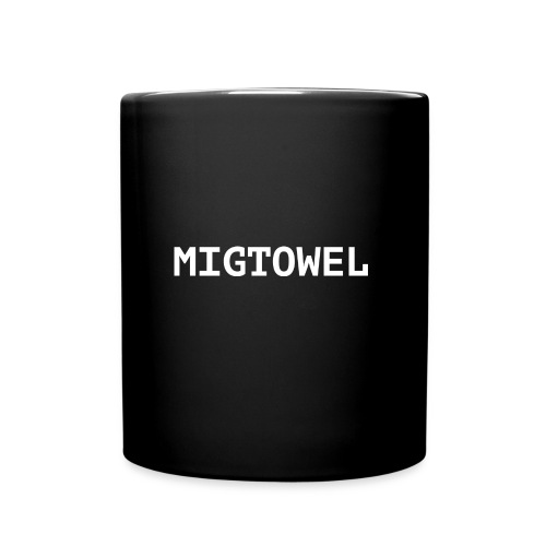 Mig Towel, Brother! Mig Towel! - Full Color Mug