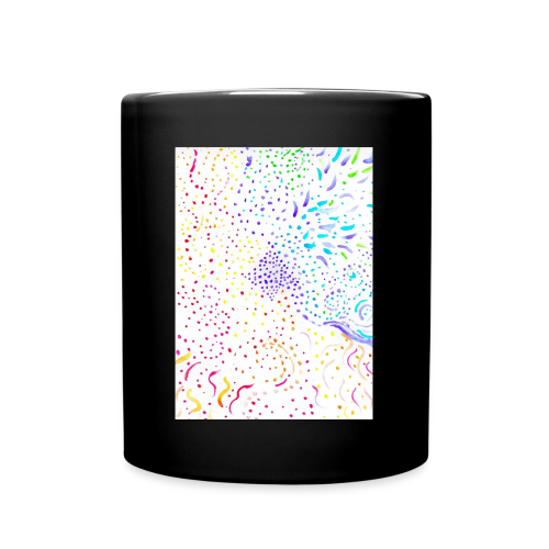 The Universie - Full Color Mug