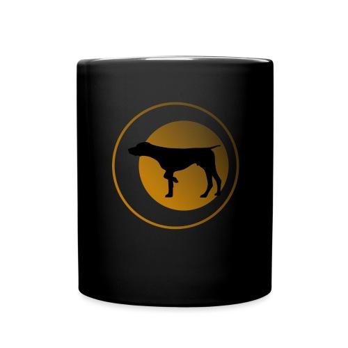 German Shorthaired Pointer - Full Color Mug