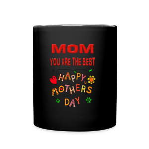 happy mother's day best gift - Full Color Mug