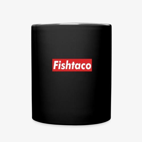 FishTaco supreme - Full Color Mug