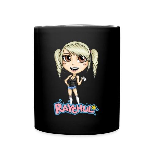 Raychul full - Full Color Mug