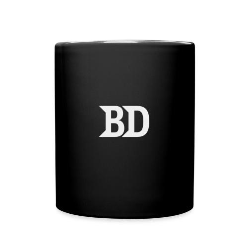 bong dong logo - Full Color Mug