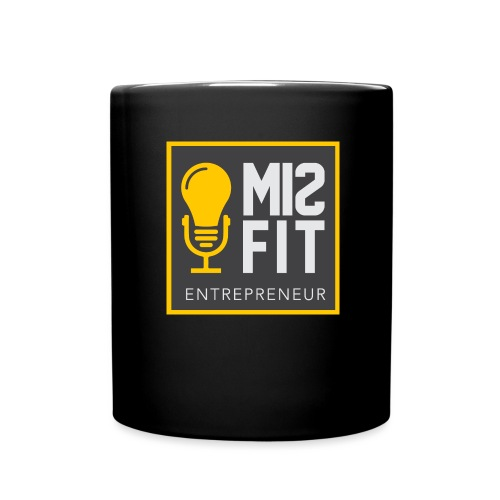 Misfit Logo - Full Color Mug