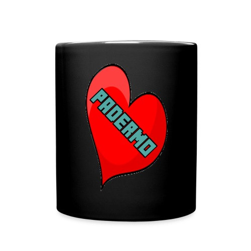 corazon padermo - Full Color Mug