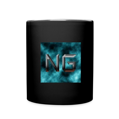 nationalgamerdodo LG jpg - Full Color Mug