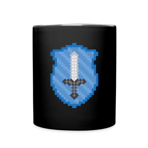 Freebuilders Classic - Full Color Mug