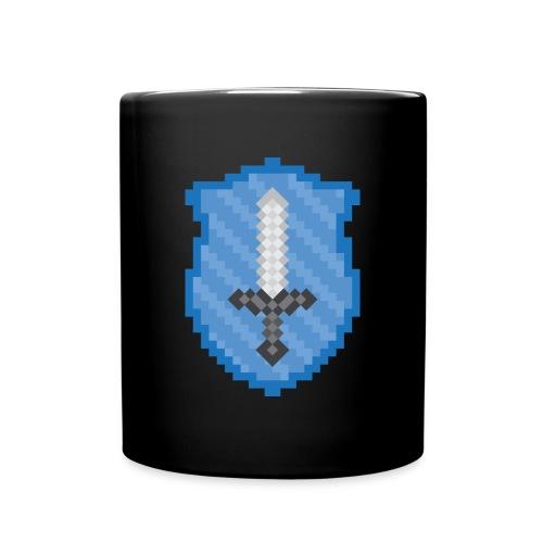 Freebuilders Classic - Full Color Mug