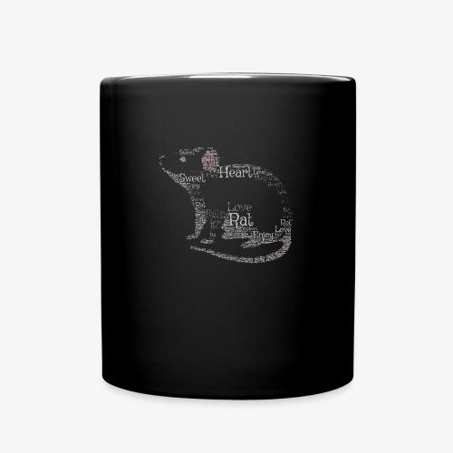 Magic City Exotics Rat 1 - Full Color Mug