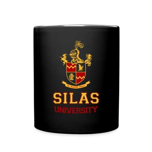 Silas University - Full Color Mug