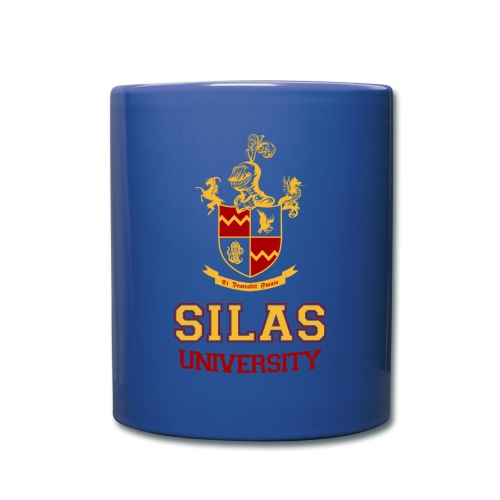 Silas University - Full Color Mug