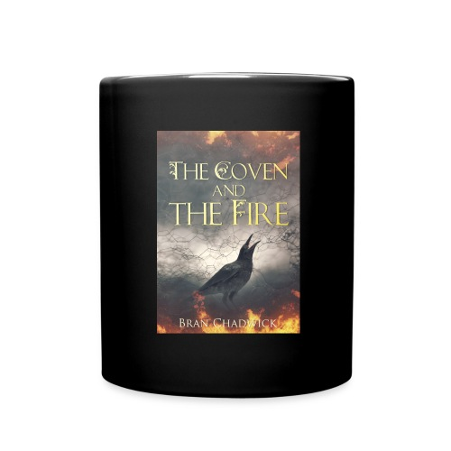 The Coven and the Fire - Full Color Mug