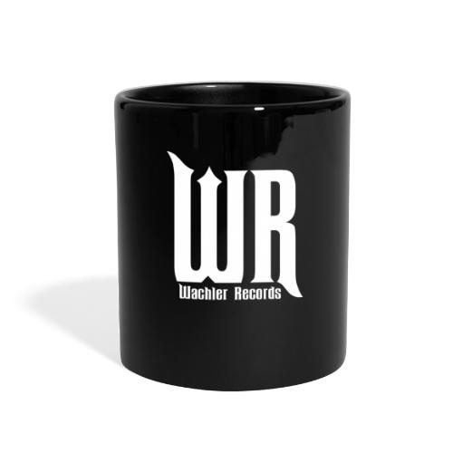 Wachler Records Light Logo - Full Color Mug