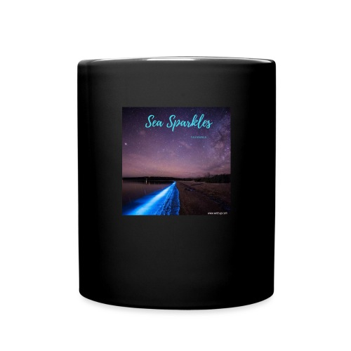 Tasmanian Sea Sparkles - Full Color Mug