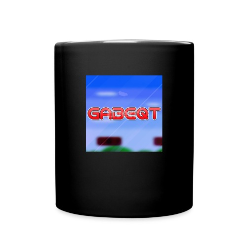 Gabeqt logo - Full Color Mug