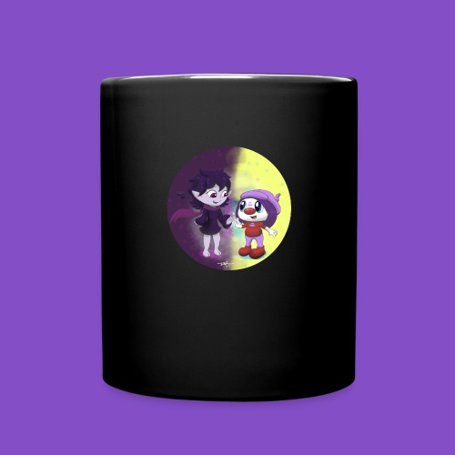 Salem and Mindy - Full Color Mug