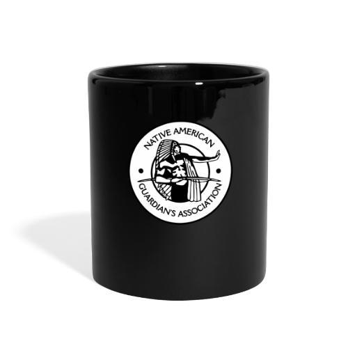 NAGA Logo - Full Color Mug