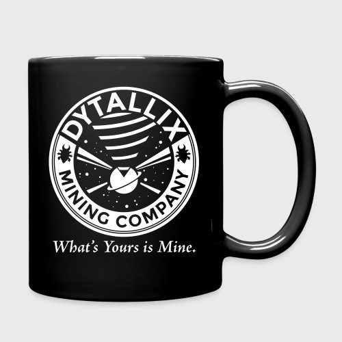 Star Trek Dytallix Conspiracy - Full Color Mug