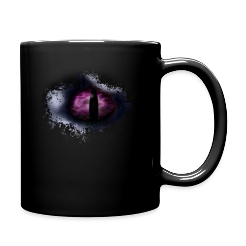 Dragon Eye - Full Color Mug
