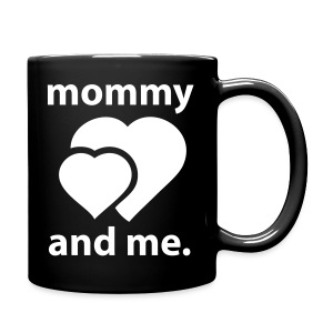 Mommy and Me - Full Color Mug