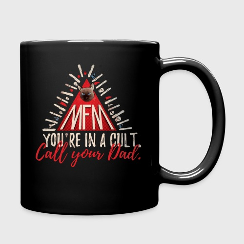 My Favorite Murder - Full Color Mug