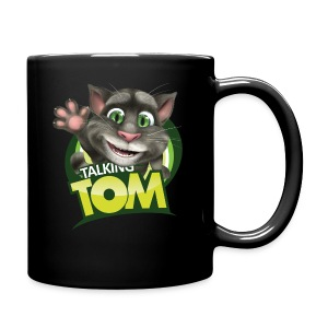 Talking_TOM_wave_preview_lowRes - Full Color Mug