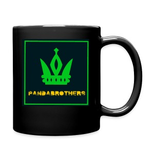 YouTube Channel gifts - Full Color Mug