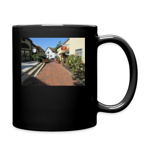 Historic Village - Full Color Mug