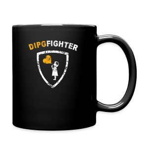 DIPG Fighter Classic - Full Color Mug