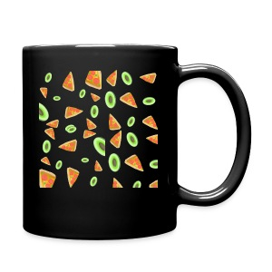 The PizzaCados - Full Color Mug