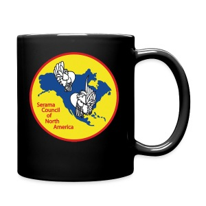 SCNA logo - Full Color Mug