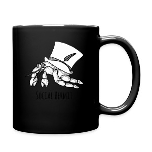 SocialHermit - Full Color Mug
