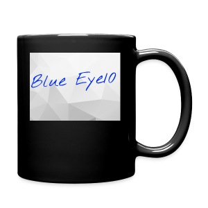 Blue Eye10 - Full Color Mug