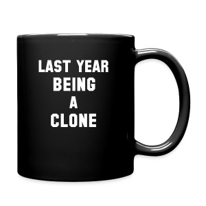 C-LONE THUG - Full Color Mug