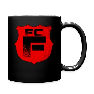 Fc Flamur - Full Color Mug