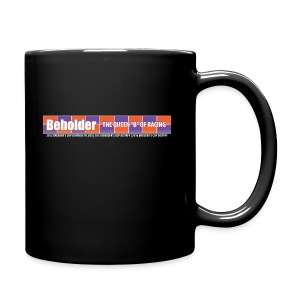 Beholder T-Shirt - Full Color Mug