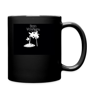 Vacation - Full Color Mug