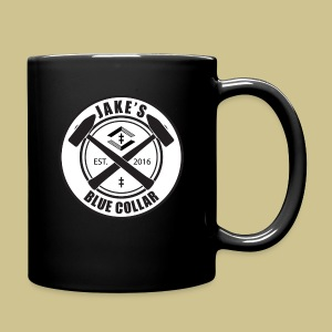 JakesBlueCollar - Full Color Mug