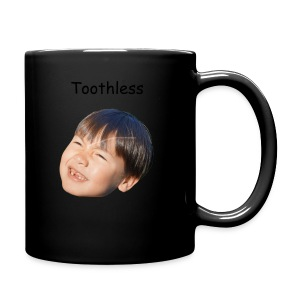 Toothless - Full Color Mug