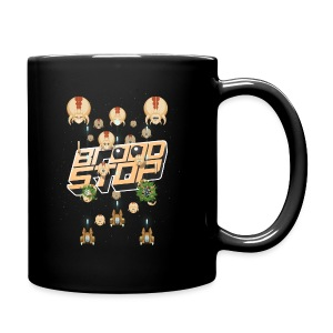 Brood Stop: Pew Pew Pew - Full Color Mug
