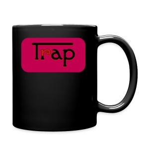 Trap_trappy women - Full Color Mug