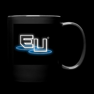 Ethereal Universe - Full Color Mug